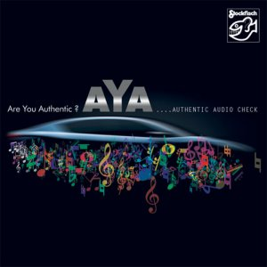 Various artists:  Are you authentic, audio check SACD