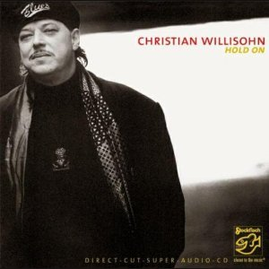 Chriatian Willisohn:  Hold on