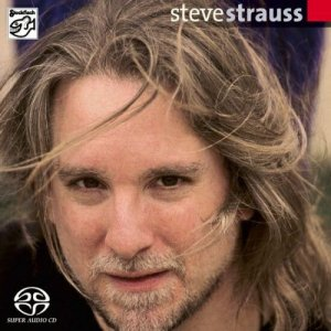 Steve Straus:  Just like love